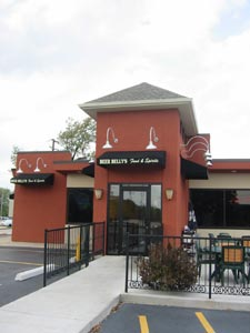 Welcome to Beer Belly's